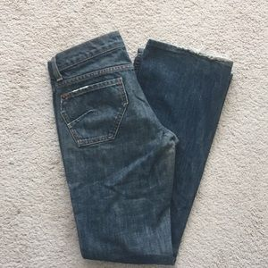 James Jeans bootcut Style
